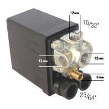 Pressure Switch for air compressor suitable various models