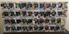 Funko Pop Mystery Lot-1 Random- Bigfoot, SDCC, CHASES, Geoffrey, AD ICONS.