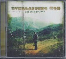 Brenton Brown-Everlasting God CD Praise & Worship Music Brand New Factory Sealed