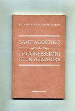 SANT'AGOSTINO - Le Confessioni di un Peccatore # Corriere della Sera 2011