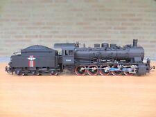 Roco 43226 H0: Dampflok BR 57 2103 der NSB