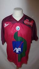 rare maillot vintage de l'équipe du portugal de handball * Taille XL