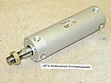 SMC    50 MM  bore  X  100 MM  stroke    pneumatic cylinder    CDG1BN50-100