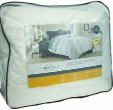 Threshold Quality & Design Down Blend Comforter Queen/Full