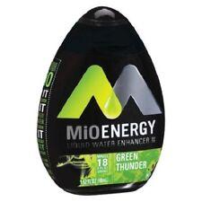 MiO Energy Green Thunder Liquid Water Enhancer