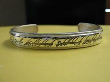 Herr der Ringe Elven Armband SterlingSilber 925-Kunsthandwerk