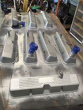 99- 04 Land Rover Discovery II 2 Valve Covers