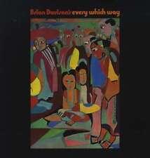 brian davison´s  every which way   - re-release - LP