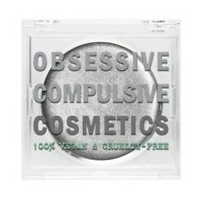 Obsessive Compulsive Cosmetics OCC Creme Colour Concentrates, Mercury