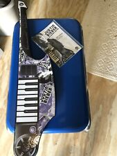 Justin Bieber Keyboard Guitar Paper Jamz Keytar WowWee Singing Music Songs