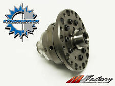 MFactory Helical LSD for 89-00 Civic SOHC DX LX (35mm) Limited Slip Differential