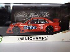 MINICHAMPS 1:43 Mercedes C-Class DTM 1995 Zakspeed 430953416