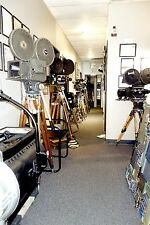 ANTIQUE Buyers Guide for VINTAGE HOLLYWOOD STUDIO INDUSTRIAL OLD MOVIE EQUIPMENT