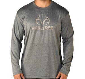 Realtree Long Sleeve T-shirt