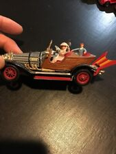 Vintage 1968 Rare Corgi Toys Chitty Chitty Bang Bang Flying Car #266