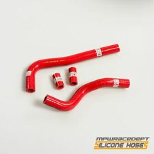 Race Dept High Performance Silicone Hoses Red Honda CRF 150 R 07-15