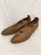 free people ankle booties Boots Tan Size 40