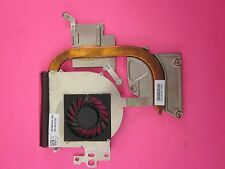 NEW GENUINE Dell Inspiron 15R N5110 M5110 M511R CPU Heatsink & Fan J1VPC