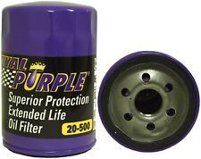 Engine Oil Filter Royal Purple 20-500