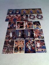 *****Monty Williams*****  Lot of 22 cards.....16 DIFFERENT / Basketball