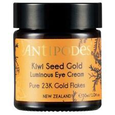 Antipodes Kiwi Seed 23k Gold Eye Cream 30ml