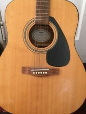 Yamaha F 310 acoustic guitar