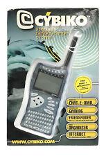Vintage Cybiko Classic PDA Wireless Entertainment System New Open Box