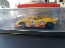 SPARK S1979-PORSCHE 908/2 #30-LE MANS 1971 LIKE NEW IN ORIGINAL PACKAGE