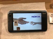 Nokia N810 a estrenar, 100% Original QWERTZ