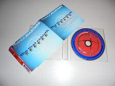 Single CD Trance ALLSTARS The First Rebirth 6.Tracks 1999 Sunbeam ATB Schiller..