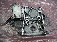 MERCEDES VITO VIANO W639 SPUR HOUSING COVER CHAIN OIL CASE FILTER  R6460150802