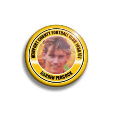 More details for newport county 1986/87 team badges x14