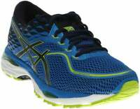 ASICS GEL-Cumulus 19  Casual Running Neutral Shoes - Blue - Mens