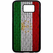 Samsung Galaxy Case with Flag of Tajikistan (Tajik) Options