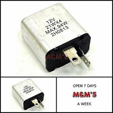 CLASSIC MINI -  ROVER / MG / FORD HAZARD FLASHER RELAY >FREE UK POSTAGE - NEW