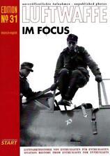 Luftwaffe Im Focus Edition 31 BOOK