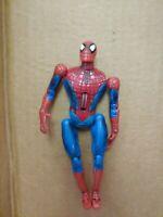 Spider-man - Action Figure Toy Biz 2002