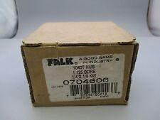 Falk 0704606 Coupling Hub new