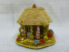 Lilliput Lane The Perfect Home Cottage 2006 The British Collection L2962