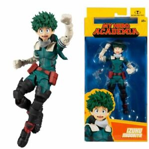 OEM My Hero Academia Anime Character Deku Izuku Midoriya S3 Action Figure