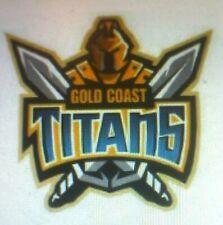 Gold Coast Titans NRL Team Sets **Various Years** Select/ESP/Dynamic