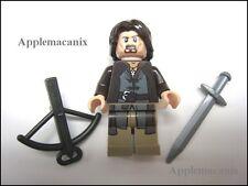 NEW Lego Lord of the Rings 79008 Pirate Ship Ambush ARAGORN Minifigure Figure