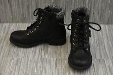 New listing Mia Debby Tgk031 Boots, Little Girl's Size 13M, Black