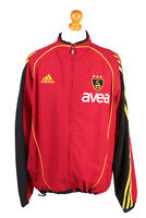 Adidas Mens Tracksuit Top Galatasaray 3 Stars Vintage Lined  42/44 Red - SW2551