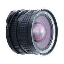 PENTAX 67 6X7 SMC P 45mm F4 WIDE ANGLE LENS FOR 67 67 II / 30 DAYS WRT