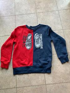 Converse Sweatshirt Kids Aged 12-13