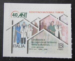 Medizin Tumorbehandlung  Italien 2018