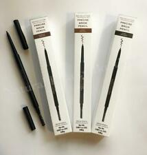 MAKEUP REVOLUTION Precise Brow PENCIL EYEBROW Micro DEFINER & Spooley Brush