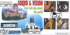 2000 Sound & Vision-gbfdc Association (Nouveau Style) officiel