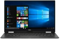 """Dell XPS 13 9365 13.3""""FHD TOUCH i7-7Y75 16 256GB SSD FPR XPS9365-7086SLV-PUS"""